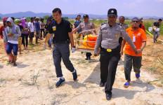 Rampas Pistol Polisi, Dor! Pencuri Kehabisan Darah, Innalillahi - JPNN.com