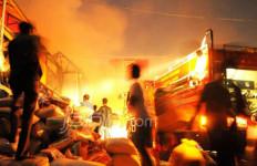 INNALILLAHI...Korban Terjebak Kebakaran - JPNN.com