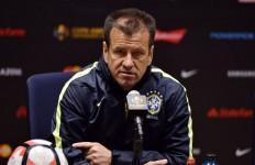 Carlos Dunga Berang Usai Brasil Tersingkir, Ini Reaksinya - JPNN.com