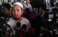 Saiful Jamil Jalani Sidang Putusan Besok, Ini Kata Jaksa - JPNN.com