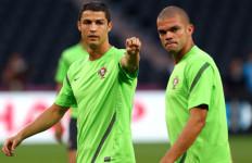 Begini Sindiran Pedas Islandia Untuk Ronaldo dan Pepe - JPNN.com
