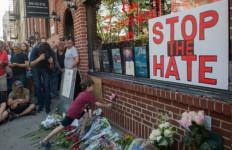 Sejumlah Artis Hollywood Kecam Serangan Di Orlando - JPNN.com