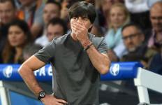 Video Loew Garuk-garuk Tersebar, Ini Reaksi Pemain Jerman - JPNN.com