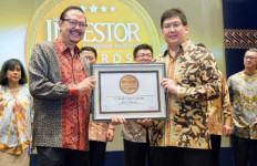 Kinerja Moncer, BCA Dapat Lagi Predikat Best Bank - JPNN.com