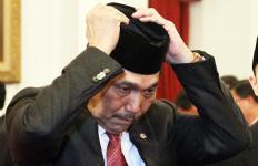 Mendagri: Nama Tito Diusulkan Pak Luhut - JPNN.com