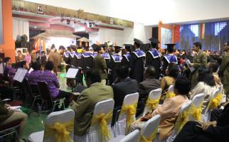 Naik 20 Persen, Pendaftar Sekolah Pariwisata Hampir 10.000 - JPNN.com
