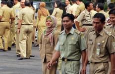 RPP Pemerintahan Umum Harus Segera Disahkan - JPNN.com