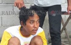 Bohongi Satpol PP, Pengemis Dibikin Ganteng - JPNN.com