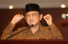 Hadiah Spesial Buat Pak Habibie di Ultah ke 80 Tahun - JPNN.com