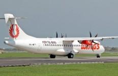 Wings Air Terbang Ke Aek Godang - JPNN.com