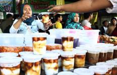 Parah, Pedagang Takjil Gunakan Boraks - JPNN.com