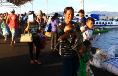 Nasib Tragis Ratusan WNI yang Ditahan Malaysia - JPNN.com