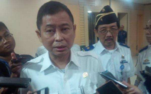 KSOP Balikpapan, Nyatakan 30 Kapal Laik Angkut Penumpang Mudik - JPNN.com