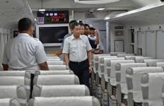 Menteri Jonan Minta Angkutan Laut Gunakan Sistem Tiket Online - JPNN.com