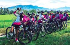 Tip Nyaman Bersepeda Tanpa Menggangu Puasa - JPNN.com