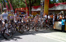 Janjikan Tour de Singkarak 2016 Lebih Heboh - JPNN.com