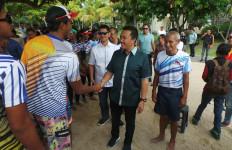 Menpora Pantau Persiapan Cabor Menuju Olimpiade Rio 2016 - JPNN.com