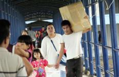 Asyikkk… Harga Tiket Kapal hingga Lebaran Dipastikan Normal - JPNN.com