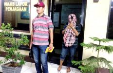 Sekap ABG Seminggu di Kontrakan, Pengamen Tomboy Mengaku Cuma... - JPNN.com