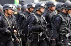 GILA!! Bupati Larang Polisi Patroli di Kawasan Ini - JPNN.com