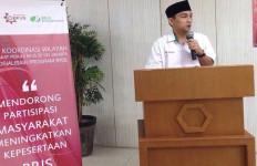 Siap Bantu Tingkatkan Partisipasi Kepesertaan BPJS - JPNN.com