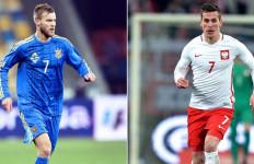 Prediksi Ukraina vs Polandia: Demi Gengsi - JPNN.com
