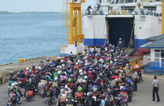 Ditjen Hubla Gelar Apel Kesiapan Angkutan Lebaran 2016 - JPNN.com