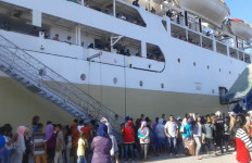 Dirjen Hubla Siapkan 1.273 Unit Kapal Laut - JPNN.com