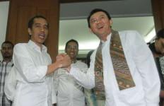 Jokowi Ultah ke-55, Kutipan Ahok Super Sekali di Twitter - JPNN.com