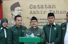 Tiga Menteri Kabinet Kerja Ramaikan Nusantara Depok Mengaji - JPNN.com