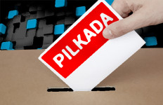 Inilah Hasil PSU Pilkada Muna - JPNN.com