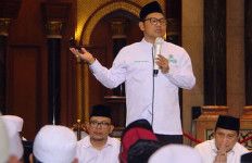 Cak Imin Berharap Tradisi Khatam Quran Menggeliat - JPNN.com