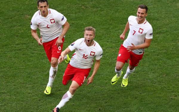 Lolos Untuk Kali Pertama, Polandia Ditantang Swiss - JPNN.com