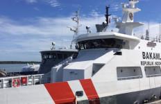 Amankan Arus Mudik, Bakamla RI Siagakan Kapal Nasional - JPNN.com
