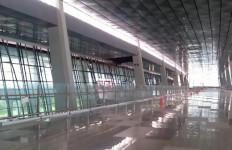 Ada Terminal Lain di Bandara Soetta? - JPNN.com