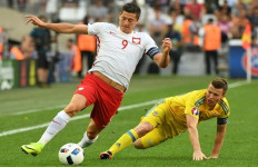 Lewandowski Belum Cetak Gol, Pelatih Polandia: Tak Masalah - JPNN.com