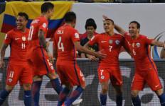 Tekuk Kolombia, Cile Ulangi Final Copa America Vs Argentina - JPNN.com