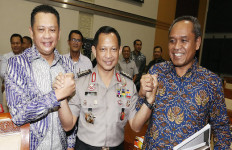 Komjen Tito Bentuk Tim Khusus, Tujuannya? - JPNN.com