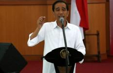 Usai Ratas di Kapal Perang, Jokowi Tegaskan Dua Poin Ini untuk Natuna - JPNN.com