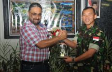 Prajurit TNI Peringati Nuzulul Quran Di Daerah Operasi - JPNN.com
