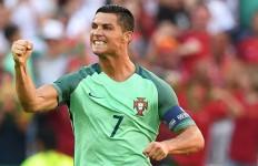 Ronaldo Yakin Kejutan Tak Muncul di Babak 16-Besar - JPNN.com