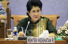 Vaksin Palsu Beredar, DPR Bakal Panggil Bu Menkes - JPNN.com