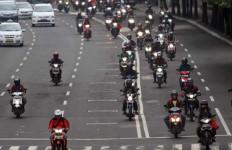 Para Pemudik Sepeda Motor, Ada Imbauan Dari Pak Jonan nih - JPNN.com