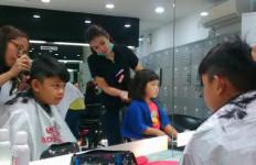 Jelang Lebaran, Salon Mulai Ramai - JPNN.com