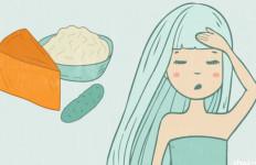Konsumsi Makanan Ini Bikin Anda Migrain Lho - JPNN.com