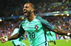 Ini Ungkapan Duo Pahlawan Portugal Dalam Kemenangan Atas Kroasia - JPNN.com