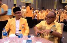 Golkar Pastikan Usung Pangeran Dinasti Atut - JPNN.com