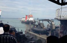 TNI AL Investigasi Kasus Pembajakan Kapal TB Charles, Hasilnya? - JPNN.com