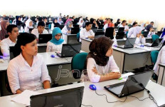 PLN Rekrut 5.558 Pegawai Baru, Minat? - JPNN.com