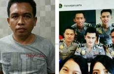 Ini Foto Polisi Gadungan, Sudah Menipu Ibu Muda - JPNN.com